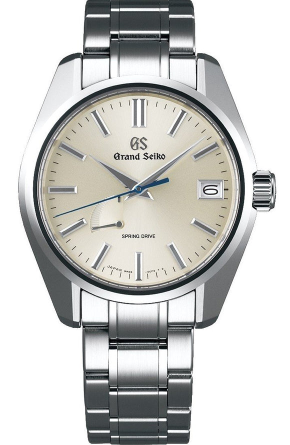 Grand Seiko Watch Spring Drive SBGA373G