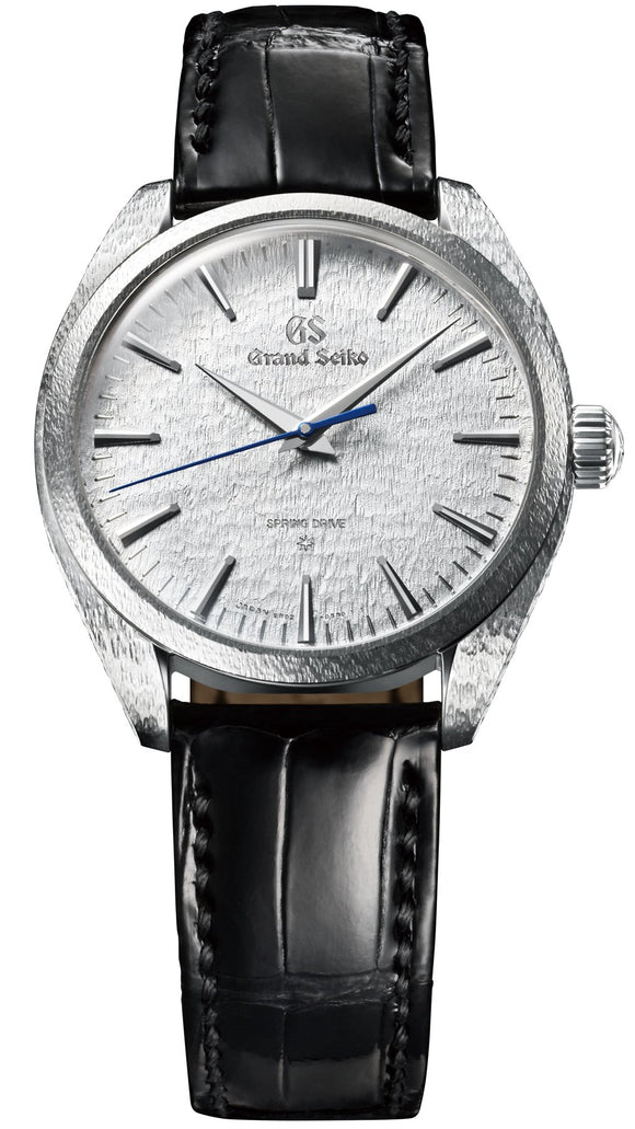 Grand Seiko Watch Elegance Spring Drive Limited Edition SBGZ001J