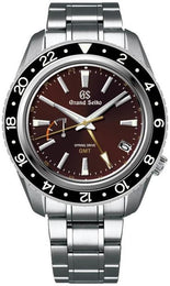 Grand Seiko Watch Spring Drive GMT Sport Limited Edition SBGE245G