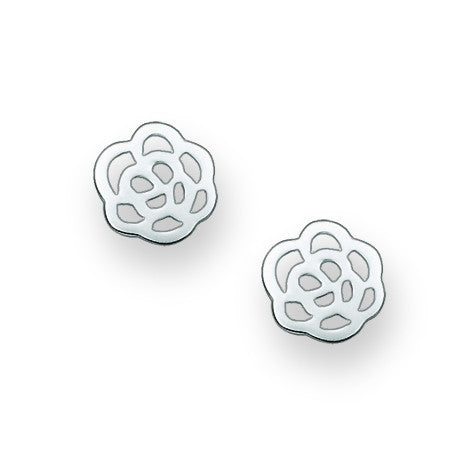 Thomas Sabo Earrings Special Addition Flower Ear Studs