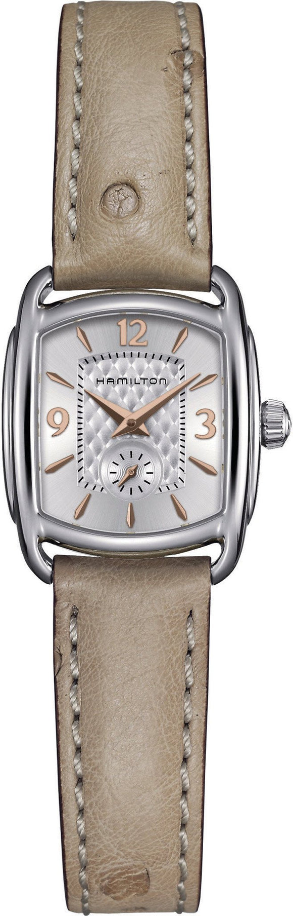 Hamilton Watch Bagley H12351855