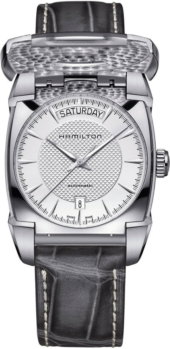 Hamilton Watch Flintridge Limited Edition H15515851