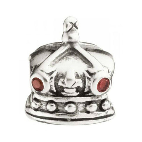 Chamilia Charm Crown Jewels