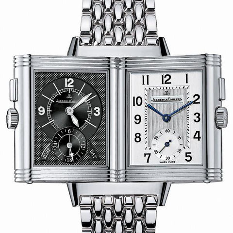 Jaeger LeCoultre Watch Reverso Duo