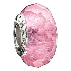 Chamilia Charm Jeweled Light Pink