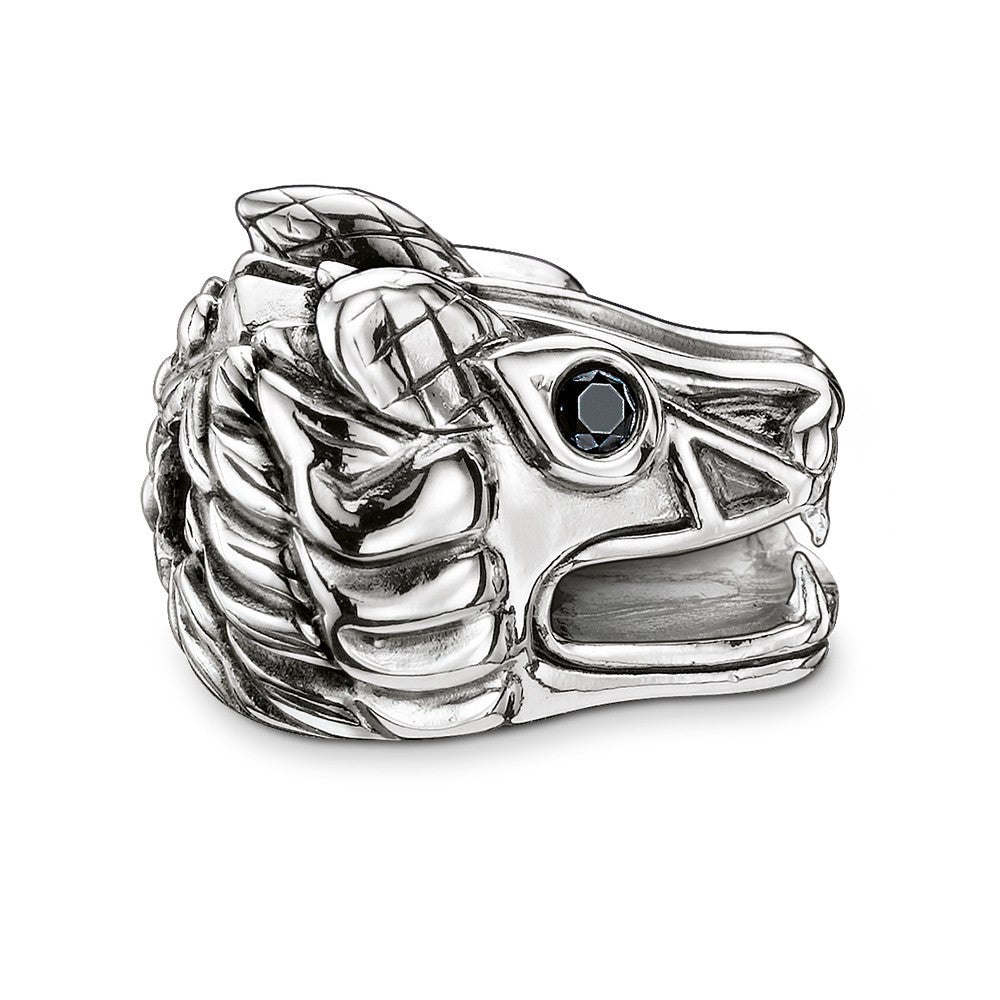 Thomas Sabo Karma Bead Charm Dragon