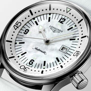 Longines Watch Heritage Legend Diver Ladies