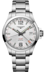 Longines Watch Conquest VHP Sport