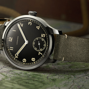 Longines Watch Heritage Military 1938 Limited Edition