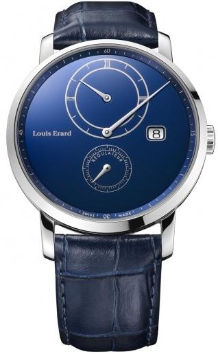 Louis Erard Watch Excellence Mens Limited Edition