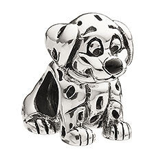 Chamilia Charm Lucky The Dalmation DIS-31