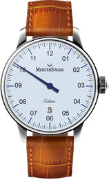 MeisterSinger Watch N. 03 Limited Edition ED908-SC03-SC04