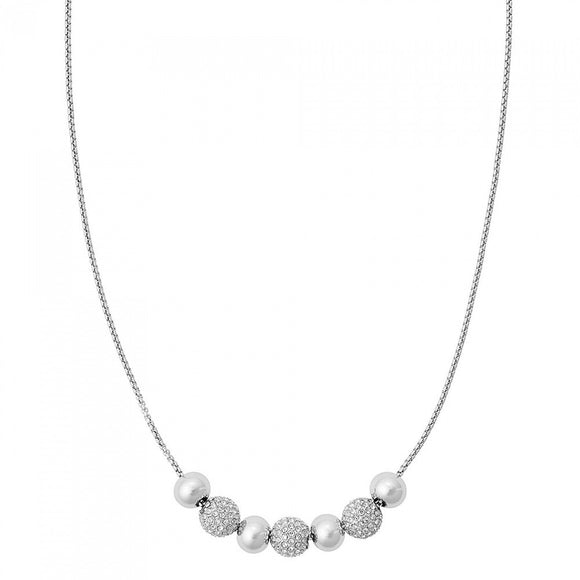 Michael Kors Brilliance Necklace D MKJ5523040