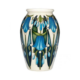 Moorcroft Dingle Dell Vase, MCR-169.