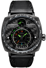 REC Watches P-51 RTR