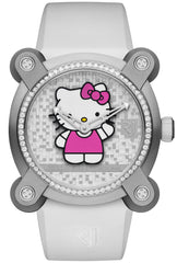 RJ Watches Moon Invader Hello Kitty Sparkle Limited Edition