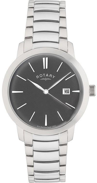 Rotary Watch Gents Bracelet S GB02485/20