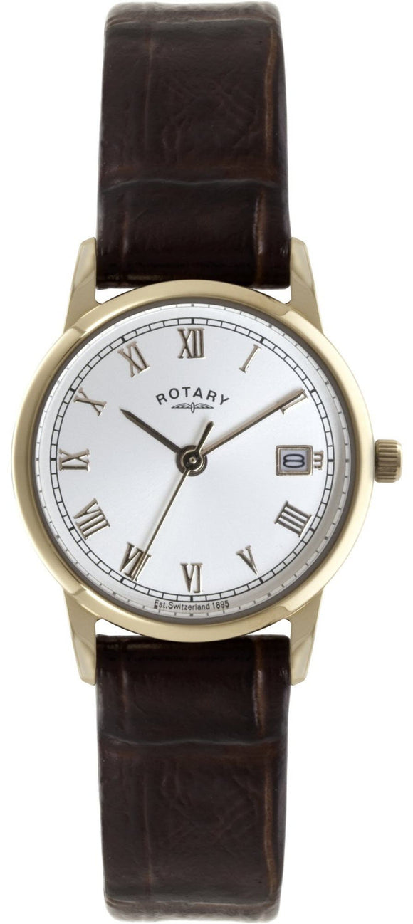 Rotary Watch Ladies LS02754/21
