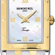 Raymond Weil Watch Tango Ladies 5971-STP-00915