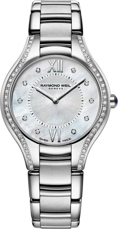 Raymond Weil Watch Noemia Ladies 5132-STS-00985