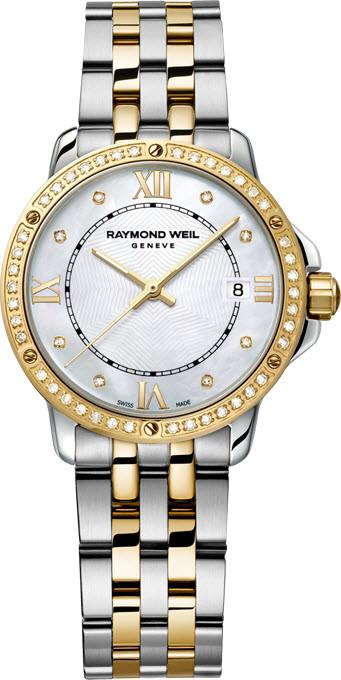 Raymond Weil Watch Tango Ladies 5391-SPS-00995