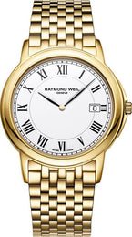 Raymond Weil Watch Tradition Mens 5466-P-00300