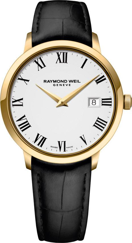 Raymond Weil Watch Toccata 5488-PC-00300