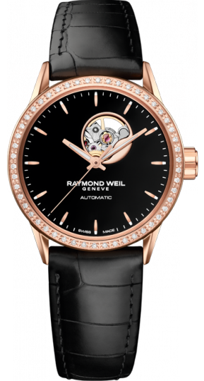 Raymond Weil Watch Freelancer 2410-CS5-20011