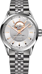Raymond Weil Watch Freelancer Mens 2710-ST5-65021