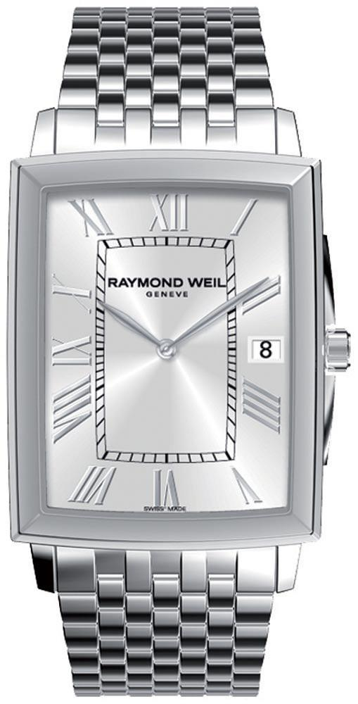 Raymond Weil Watch Tradition Mens 5456-ST-00658