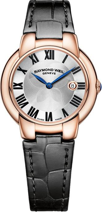 Raymond Weil Watch Jasmine Ladies 5229-PC5-01659