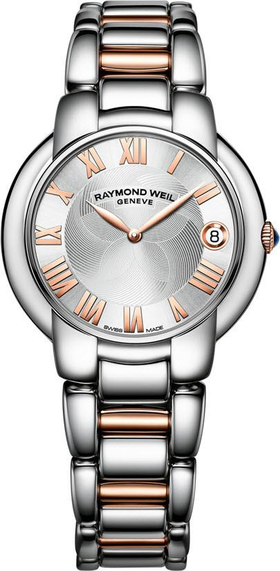 Raymond Weil Watch Jasmine Ladies 5235-S5-01658