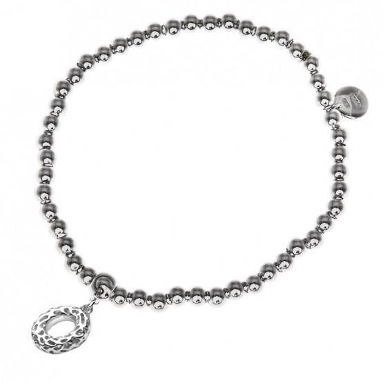 Rachel Galley Allegro Sterling Silver Bracelet D