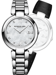 Raymond Weil Watch Shine 1600-ST-00995