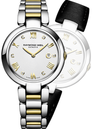 Raymond Weil Watch Shine Ladies 1600-STP-00618