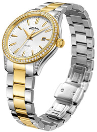 Rotary Watch Oxford Ladies D