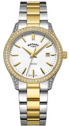 Rotary Watch Oxford Ladies LB05093/02