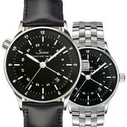 Sinn Frankfurt Finance Center Watch 6060 D 6060.010 BRACELE
