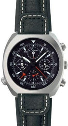Sinn Space Chronograph 142 St II D 142.050 Leather Strap