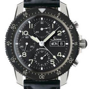 Sinn 103 St Leather English Weekday 103.035 LEATHER