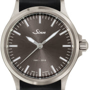 Sinn Watch 556 Anniversary Limited Edition Silicone 556.0103 Silicone