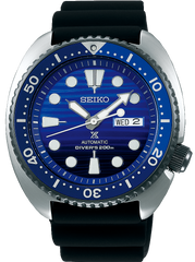 Seiko Watch Prospex Save the Ocean Special Edition