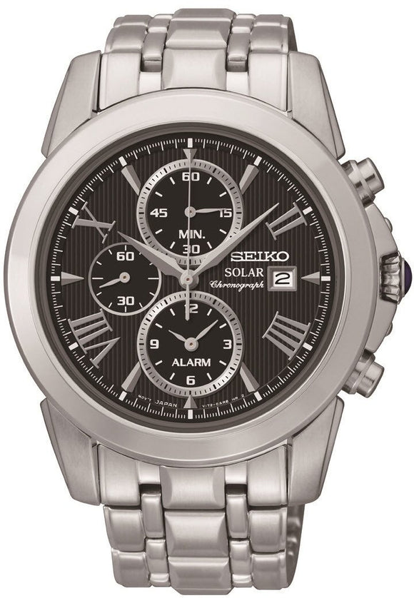 Seiko Watch Le Grand Sport SSC193P9