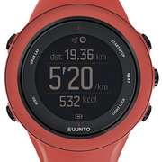 Suunto Watch Ambit3 Sports Coral  SS021468000