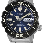 Seiko Watch Prospex The Monster Mens SRPD25K1