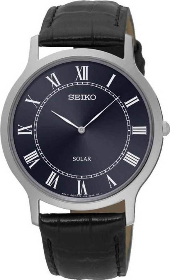 Seiko Watch Solar SUP867P1