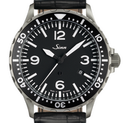 Sinn Watch 857 Alligator 857.012 Alligator Strap
