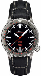 Sinn Watch UX EZM 2B 403.030 Leather