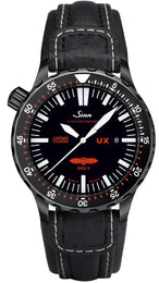 Sinn Watch UX S GSG 9 PVD 403.062 Leather