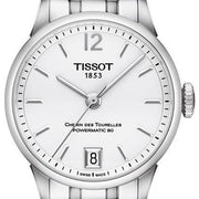 Tissot Watch Chemin des Tourelles Ladies T0992071103700